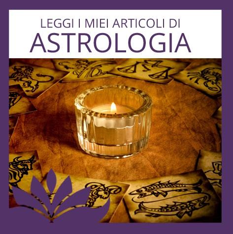 leggi articoli di astrologia di Studio Lorella